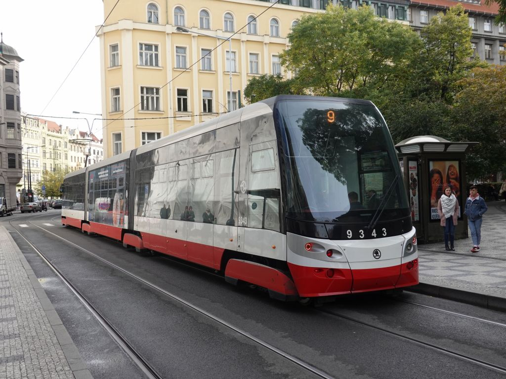 the trams are cheap, frequent, and go most places you need