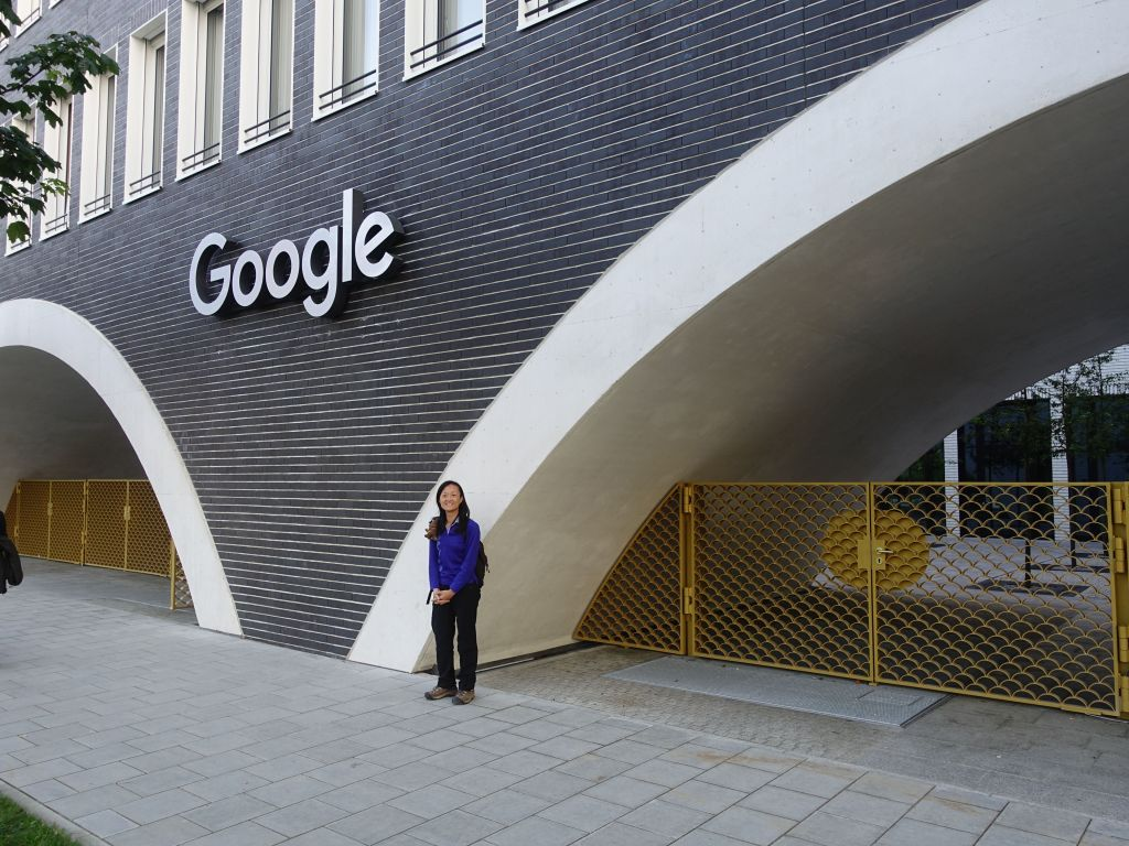 google office munich. another nice office to visit even if indeed the layout of towers that don\u0027t connect unless you go down 1st or 2nd floor, takes a little bit google munich u