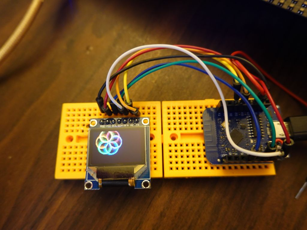 Marc's Public Blog - Arduino - May 2019