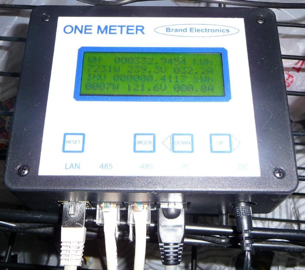 the meter that does gathering and resending to my monitoring server