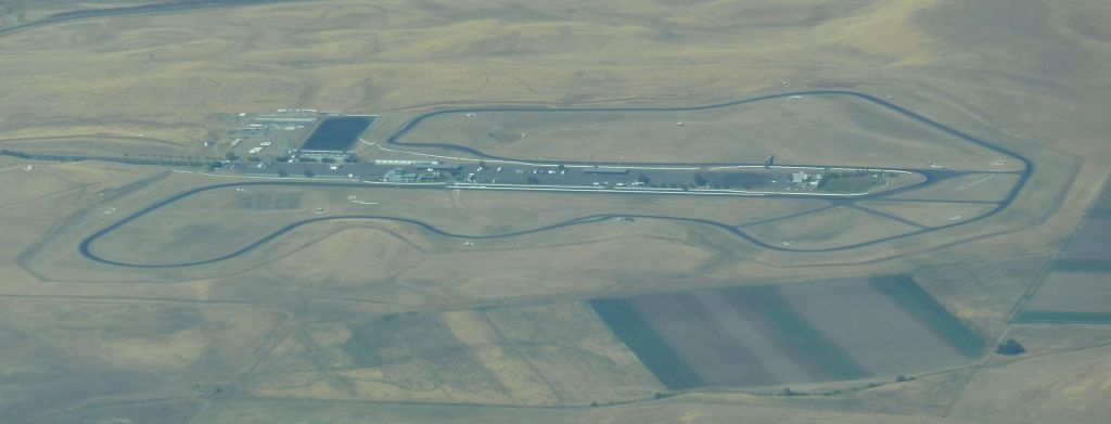 good old thunderhill, I'll be back soon :)
