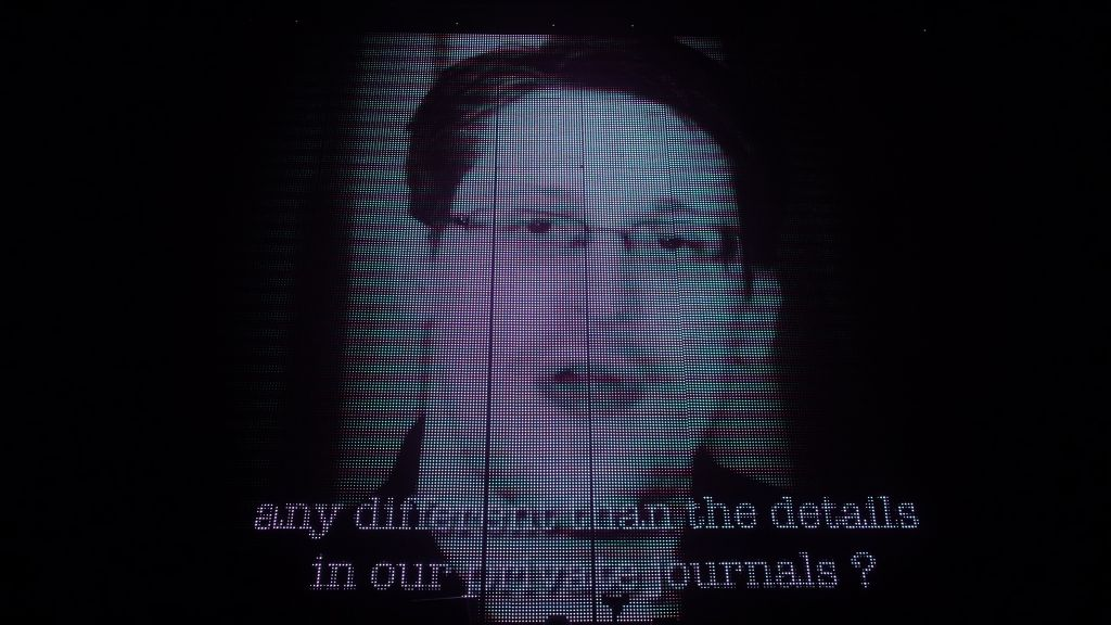 JMJ did a tune with Snowden