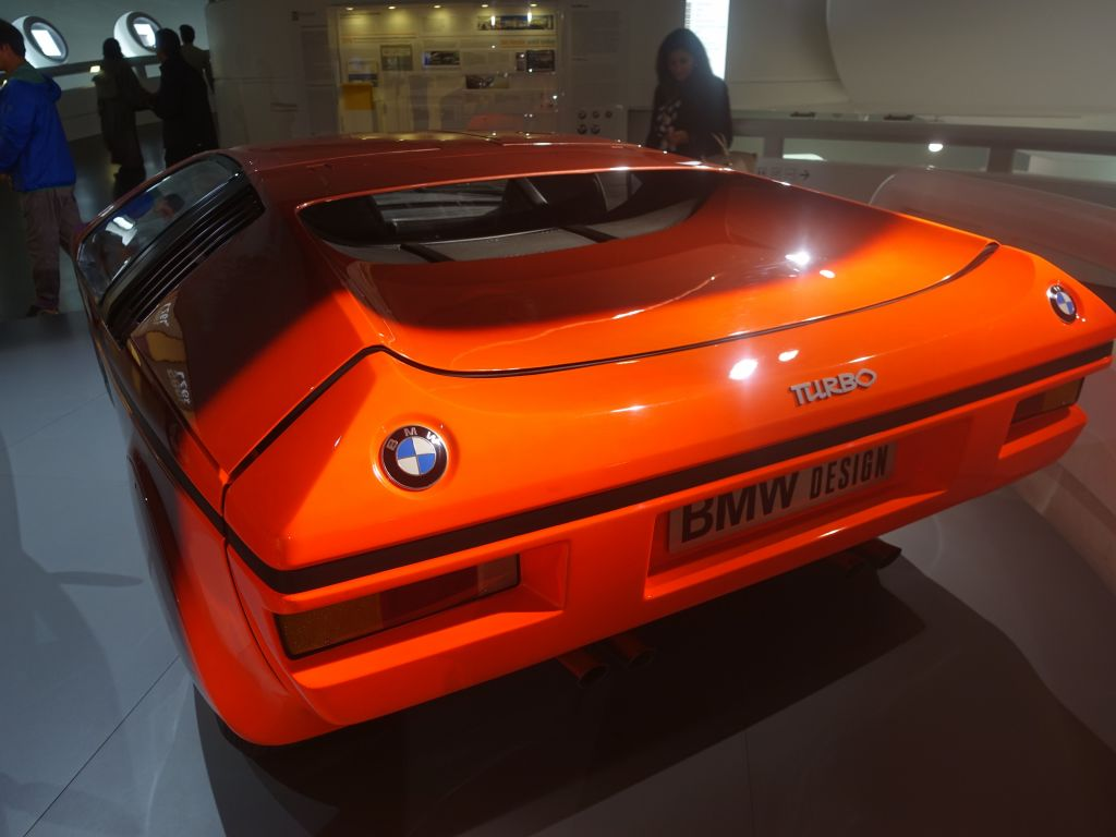 Marc S Blog Cars Bmw Welt Museum And Factory Tour In