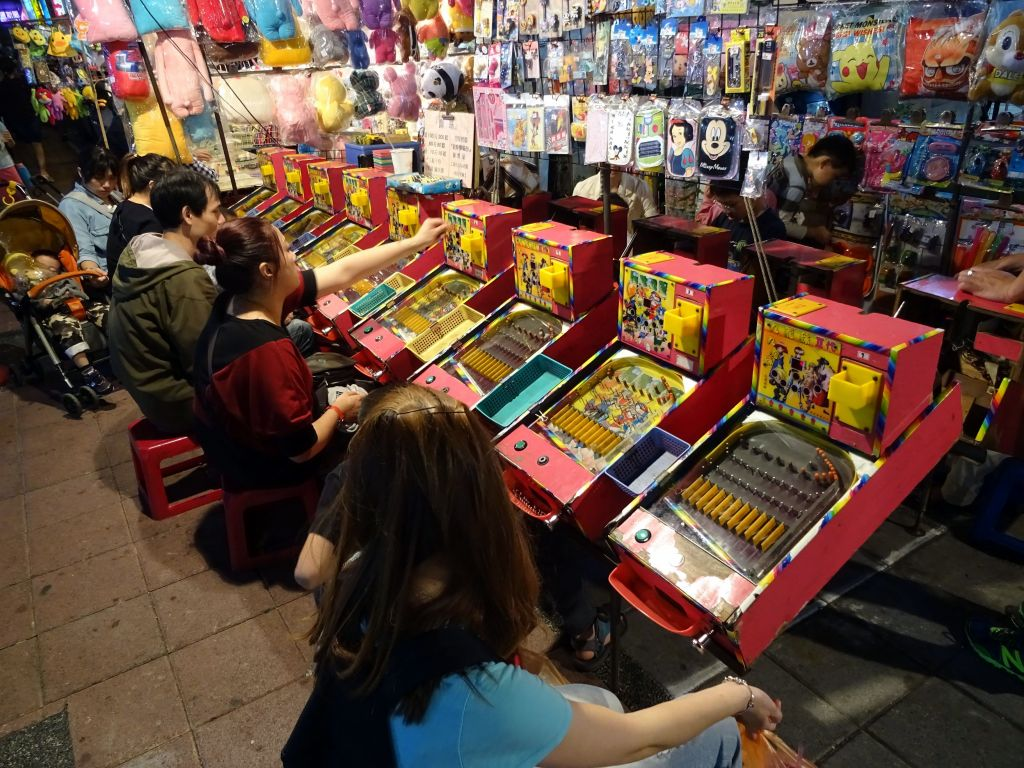 Pachinko for children?