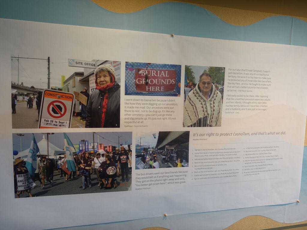 local first natives got the short end of the stick, as usual :(