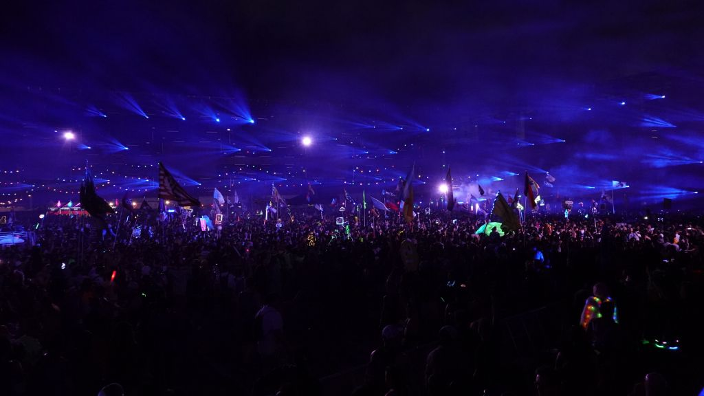 above and beyond was next at circuit grounds