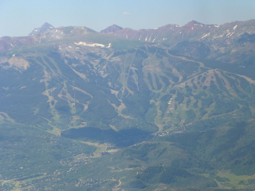 Snowmass Mountain