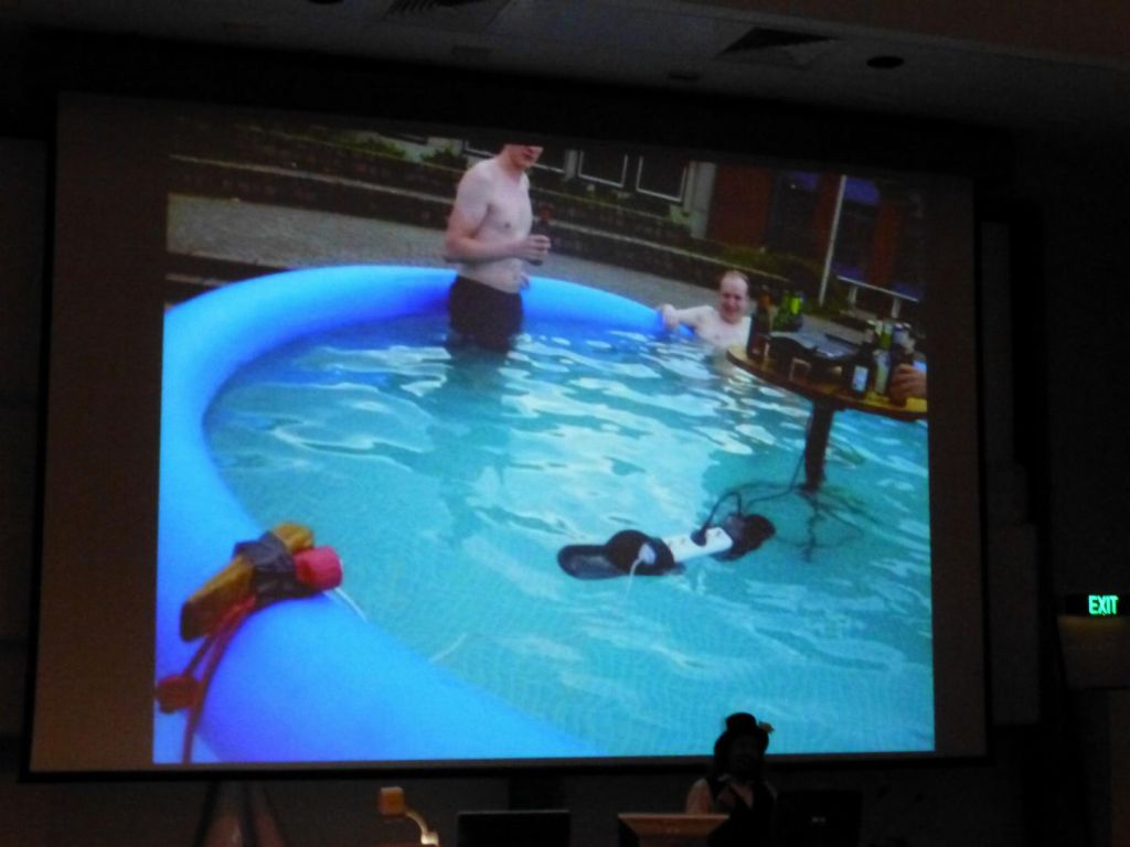 fun slides as always :)