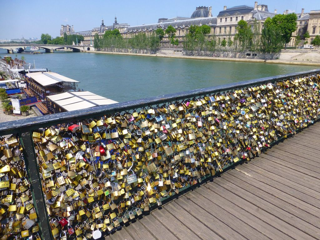 this lock fad is really getting out of hand