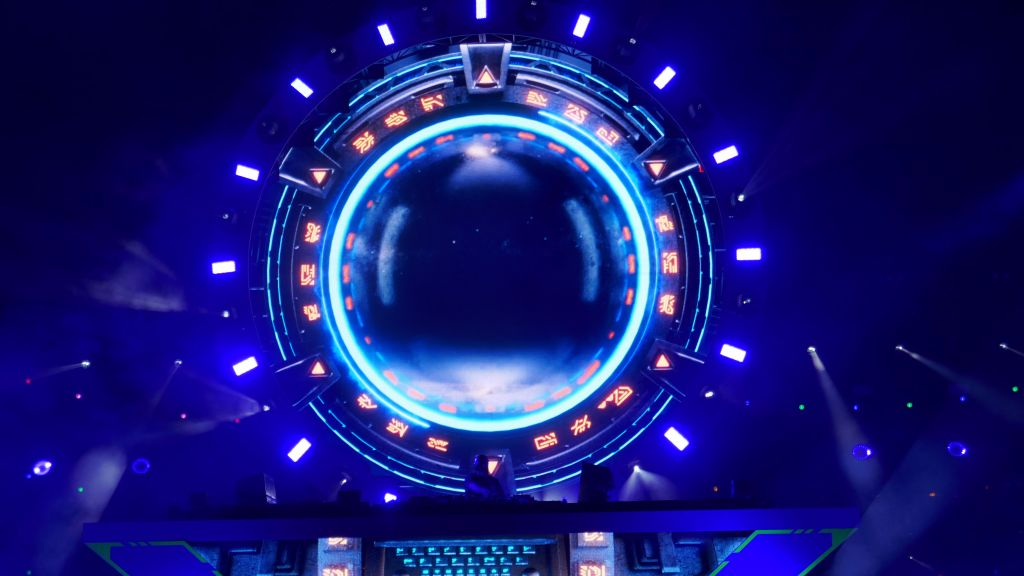 stargate visuals, well done
